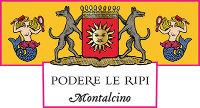 Winery in Montalcino | Podere Le Ripi | Wine tour and tasting