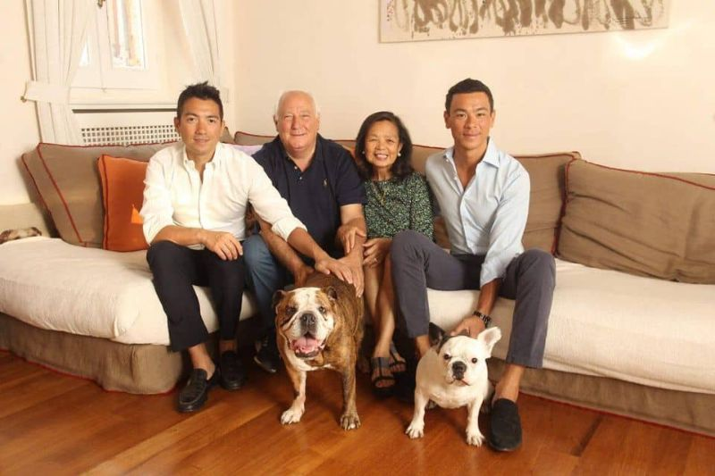 The Amorico Family