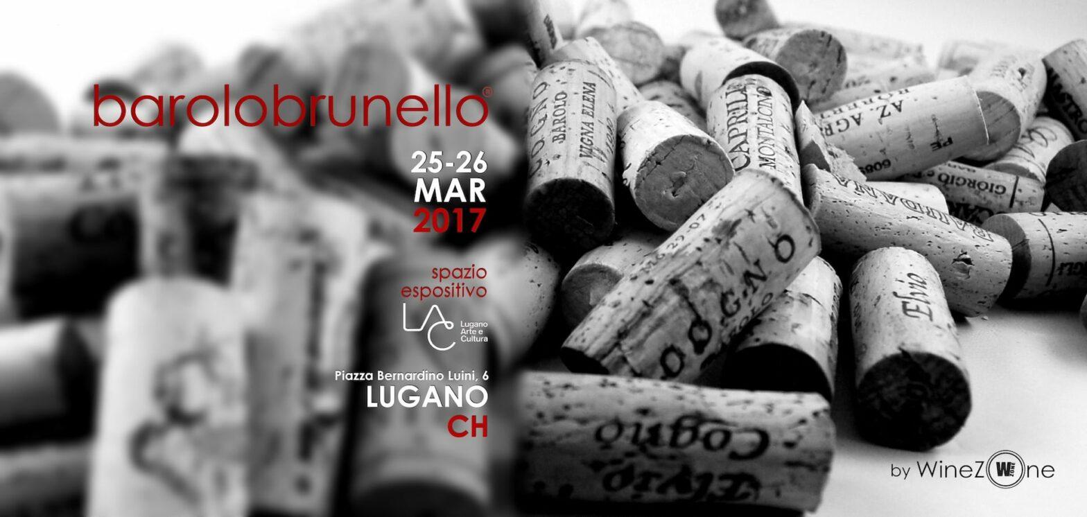 Barolobrunello March 25th-26th, 2017