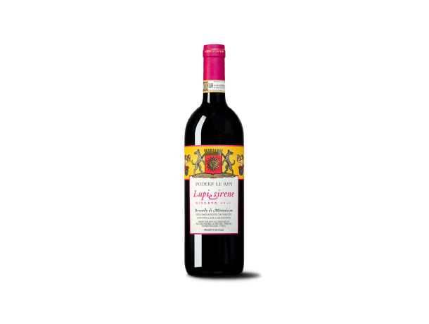 Podere Le Ripi has been includede in the Best Italian Wine Awards