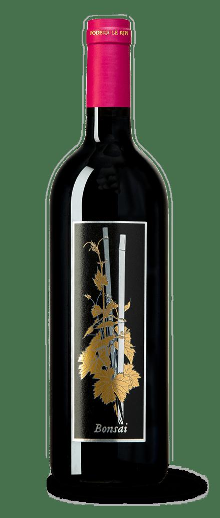 Toscana Rosso Wine Bonsai