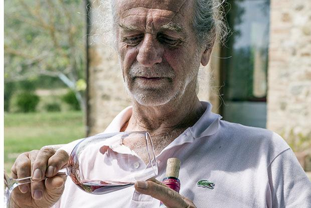 The Illy family name might be famous for coffee, but Francesco Illy is set on making his mark in the wine world.