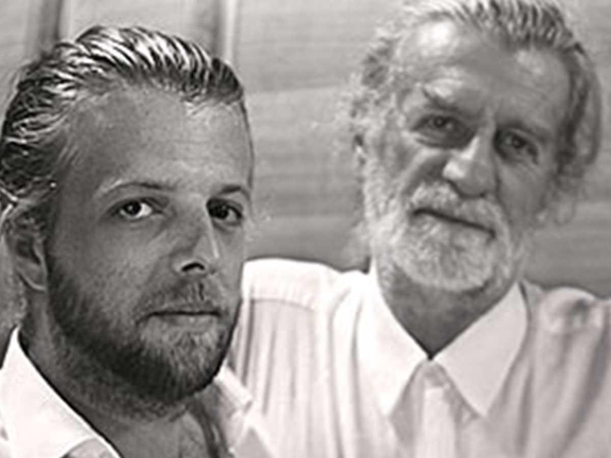 Ernesto Illy, Golden Cellar Architect