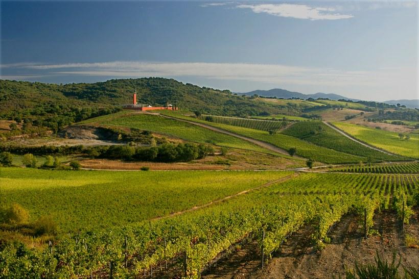 Rocca Frassinello