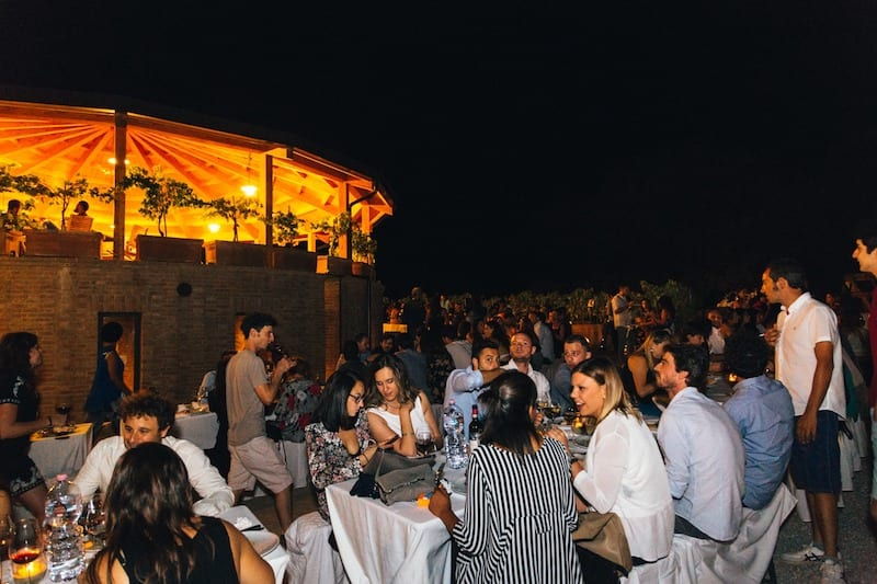 Our annual Summer Party 2017